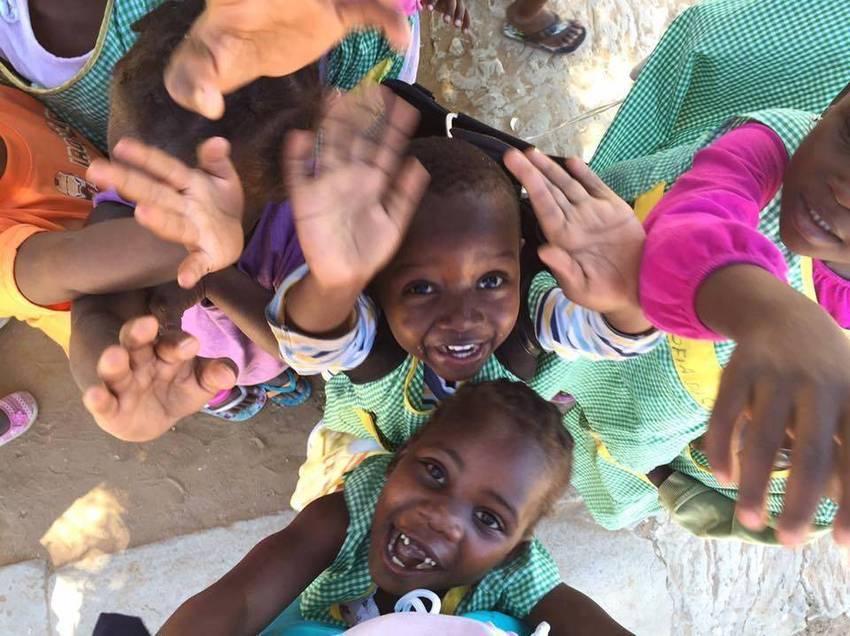 Sostegno A Distanza Africa Milele Associazione Di Volontariato